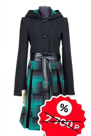 Пальто женское демисезонное SALE