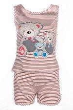 Пижама женская 4969 размер L, XL