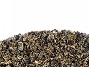 Жасминовые Спирали чай зеленый классический 50 гр.