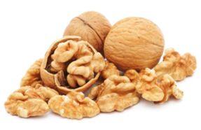 Грецкие орехи очищенные половинки
