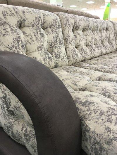 Обивка №10🛋 Ткани мебельные / Кожзам/Ковры/Подушки. [ARBEN] — Ткань велюр INDIANA (микрофибра) — Ткани