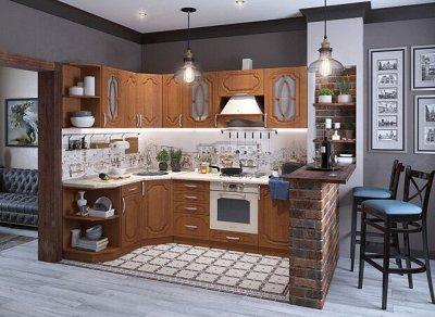 - Уютная Мебель - 3. ☀ Мебель для Вашего дома! — Кухня Модульная — Гарнитуры