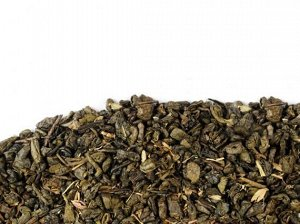 Чай с чабрецом зеленый 50 гр.