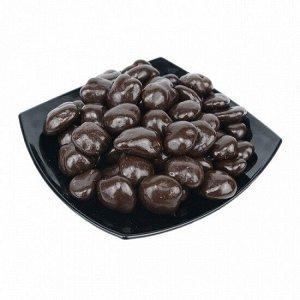 Грецкий орех в темной шоколадной глазури 1 кг.