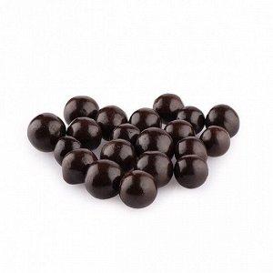 Клюква в темной шоколадной глазури 1 кг.