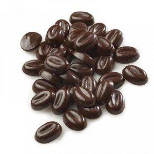 Кофейные зерна в молочном шоколаде