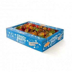 Мармелад Тропические фрукты 1 кг.