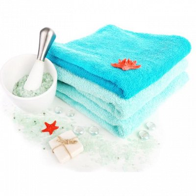 Шикарные полотенца по доступной цене (уже в пути)