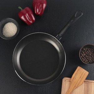 Сковорода «Хит», d=28 см