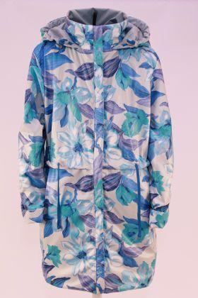 Куртка демисезонная подростковая модель Селена