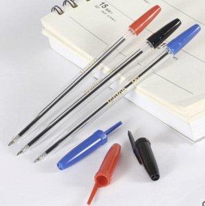 Ручка шариковая синий