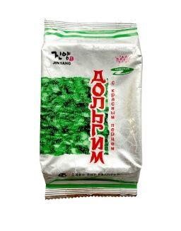 Только Корея, лапша, соусы, снеки. НОВИНКИ и СКИДКИ! — Морская капуста — Продукты питания