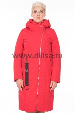 Пальто Mishele 20093_Р (Красный РК9)