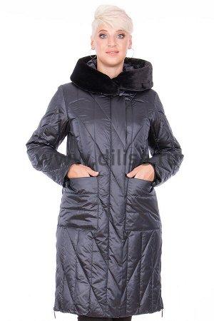 Пальто Plist 925-1_Р (Темно-синий 936-9)