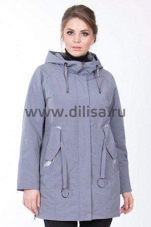 Куртка Mishele 630-1_Р (Серо-голубой HR93)