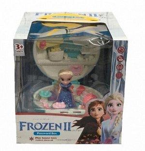 Набор Кукла Холод с аксессуарами