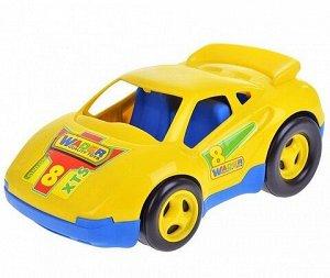 Автомобиль Ралли гоночный