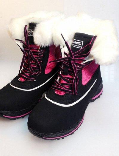 💥Обувь! Супер цены!🍁Одевайся вся семья!🍂Осень-Зима🔥😍    — Зимняя спортивная обувь! — Для женщин