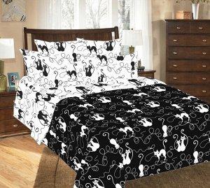 Постельное белье Перкаль  1.5 спальное