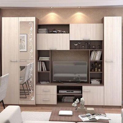 - Уютная Мебель - 3. ☀ Мебель для Вашего дома! — Гостиные — Гарнитуры