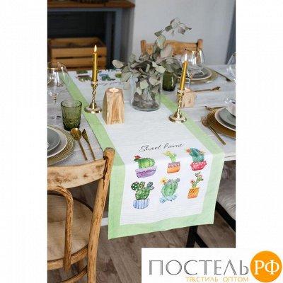 ОГОГО Какой Выбор Домашнего Текстиля-37 — Дорожки на стол — Салфетки для сервировки
