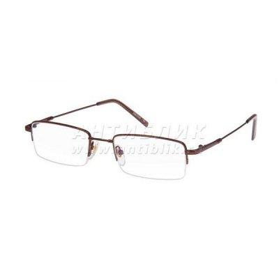 ANTIBLIK - любимая! Море очков, лучшее. New коллекция! — Готовые очки-В титановой оправе — Солнечные очки