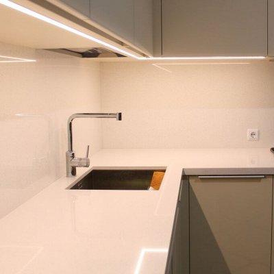 - Уютная Мебель - 3. ☀ Мебель для Вашего дома! — Кухонные фартуки и столешницы — Кухня