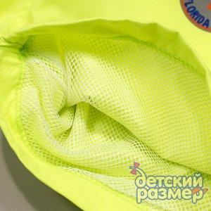 Шорты пляжные (текстиль) СИНИЙ