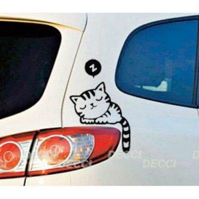3 - Интерьерные декоративные наклейки — Декоративные наклейки для авто — Аксессуары