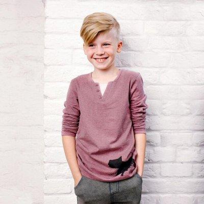 Детская и подростковая одежда + Школьная - 21