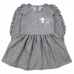 Платье Модель 852