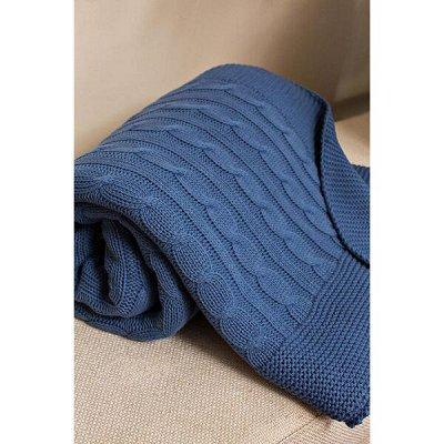 Cotton и Silk - фабрика домашнего текстиля для всей семьи — Текстиль, Пледы — Пледы и покрывала