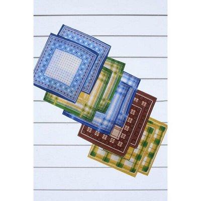 Cotton и Silk - фабрика домашнего текстиля для всей семьи — Мужское, Пижамы, трусы — Аксессуары