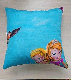 Подушка для девочек 40*40