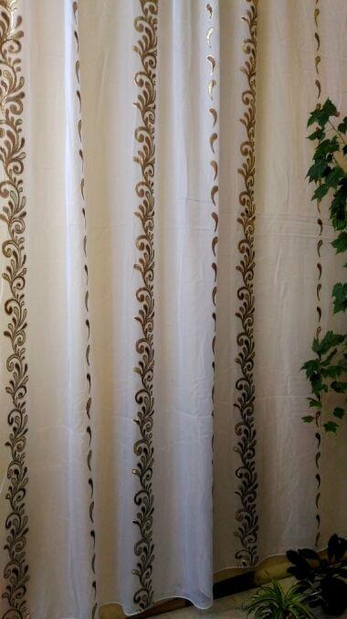 Абеллис - шторы, кпб, полотенца — ТЮЛЬ Ширина 3 метра — Тюль