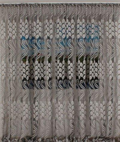 Абеллис - шторы, тюль, портьеры — ТЮЛЬ Ширина 5 метров — Тюль