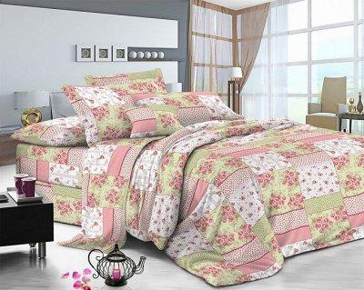 Постельное белье сатин.❤Подушки, одеяла, простыни на резинке — Постельное бельё из поплина — Постельное белье