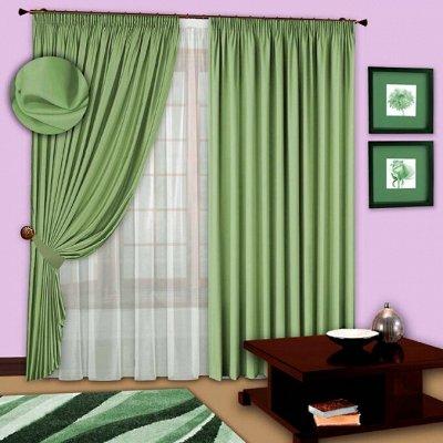 Абеллис - шторы, кпб, полотенца — ПОРТЬЕРЫ Ширина 1,5м — Шторы