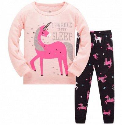 🦄Все детям! Платья для девочек! — Пижамы девочки  — Одежда для дома