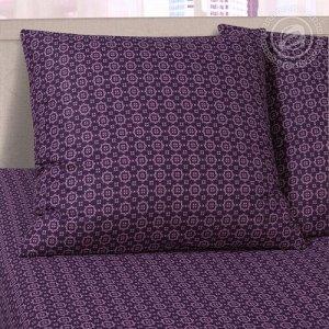 Комплект постельного белья Идальго 2-спальный на молнии