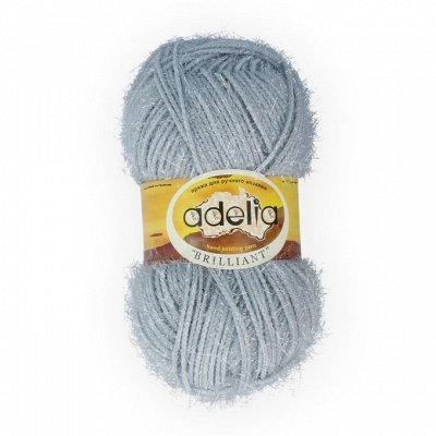 Товары для шитья, вышивки и рукоделия 🌠 — Пряжи для вязания полиэстер
