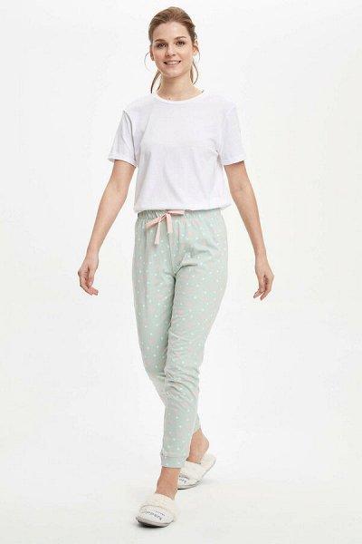 DEFACTO - 💃🏻толстовки, свитеры,джемпер, рубашки, футболки🕺🏻 — Одежда для дома и сна — Одежда