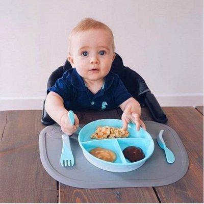 ZAZU - Лучший сон для детишек и их родителей!👼  — Яркая пластиковая посуда! — Детская гигиена и уход