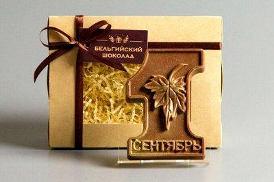 Твое Правильное Питание! Приход масла Гхи! — На любой праздник и вкус - шоколадная фигурка одинарная — Шоколад