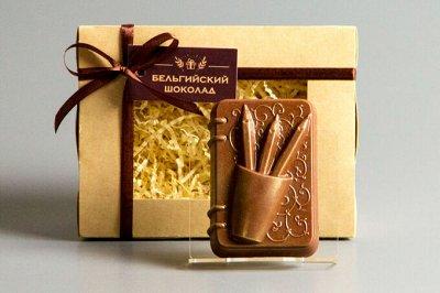 Полезная ППпродуктовая! Быстрая! Новый приход! — На любой праздник и вкус - шоколадная фигурка одинарная — Шоколад