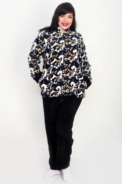 Новые модели повседневной одежды-54. — BIG SIZE — Одежда
