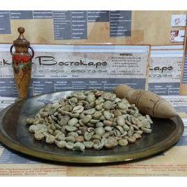 Кофе Йеменский в зернах, зеленый Arabica