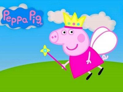 Самые популярные мультяшные игрушки Быстрая закупка — Свинка Пеппа — Игровые наборы
