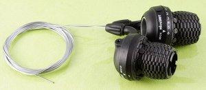 Рукоятка переключателя MS12-6R/LF 1800х2100mm