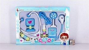 Игровой набор Доктор OBL740704 SD169-167B (1/96)